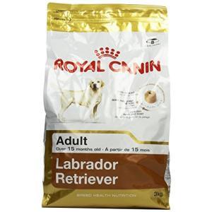 ロイヤルカナン BHN ラブラドールレトリバー 成犬・高齢犬用 3kg|brainpower