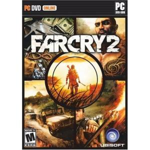 Far Cry 2 (輸入版:北米)|brainpower