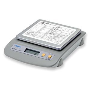 アスカ Asmix デジタルスケール 最大計量5kg DS5008|brainpower