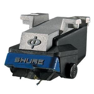 SHURE(シュアー) HiFiモデルMM型 M-97XE [並行輸入品]|brainpower