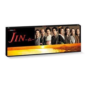 JIN-仁- DVD-BOX|brainpower