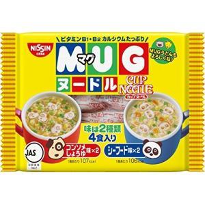 日清食品 マグヌードル 94g×12個|brainpower
