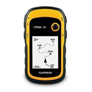 GARMIN(ガーミン) ハンディ GPS eTrex 10 【並行輸入品】|brainpower