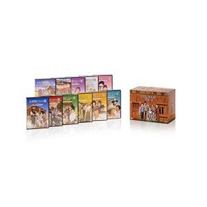 大草原の小さな家 DVDコンプリートBOX|brainpower