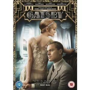 The Great Gatsby [DVD] [Import]|brainpower