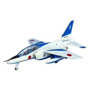 Avioni-X 1/144 川崎 T-4 ブルーインパルス #1 (26-5805) 完成品|brainpower