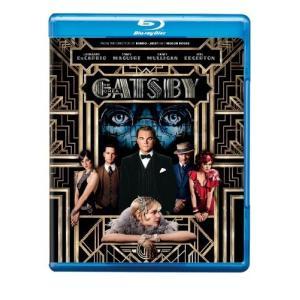 Great Gatsby [Blu-ray] [Import] brainpower