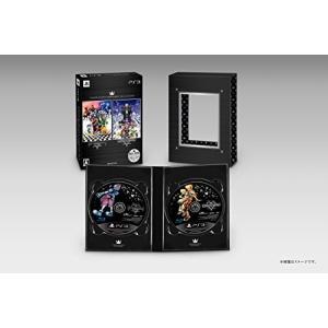 キングダム ハーツ スターターパック -HD 1.5+2.5 リミックス- - PS3|brainpower