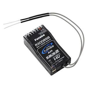R3008SB (JPN) 空用全般 10J標準レシーバー 00106996-3|brainpower