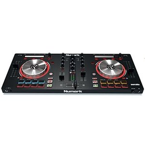 Numark Serato DJ Intro付属 DJコントローラー MixTrack Pro 3|brainpower