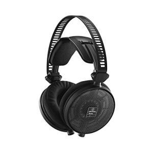 audio-technica オーディオテクニカ プロフェッショナルオープンバックリファレンスヘッド...