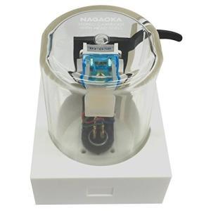 ナガオカ カートリッジ DJ-03HD スクラッチ対応カートリッジ ヘッドシェル付|brainpower
