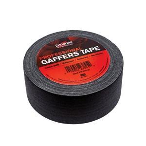 Planet Waves プラネットウェーブス ガッファーテープ Professional Gaffer Tape PW-GTP-25 50mm×22|brainpower