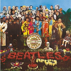SGT. PEPPER'S LONELY HEARTS CLUB BAND (SUPER DELUXE) [4CD/DVD/BLU-RAY BOX S|brainpower
