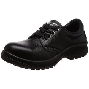 ミドリ安全 女性用安全靴 プレミアムコンフォート LPM210 22.0cm LPM210-22.0 安全靴(短靴・JIS規格品)|brainpower