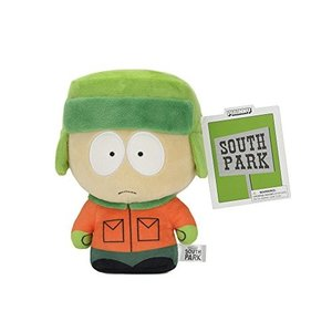 Kidrobot South Park Phunny Stuffed Figure Kyle Broflovski キッドロボットサウスパークファニー|brainpower