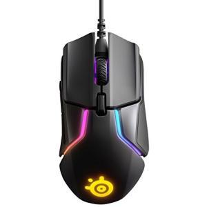 【 国内正規品 】ゲーミング マウス SteelSeries Rival 600 デュアルセンサー ...