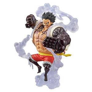 ワンピース KING OF ARTIST THE BOUND MAN バウンドマン モンキー・D・ルフィ 全1種|brainpower