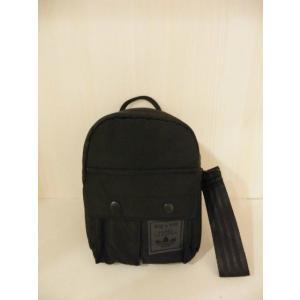 adidas Originals MINI BACKPACK CLASSIC (black)  (C...