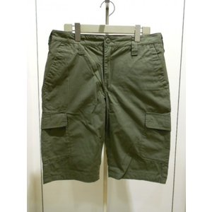FRED PERRY (フレッドペリー)Reversible Cargo Short Pants (F4189)カーキ|brains-mart