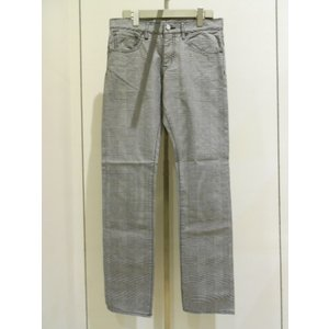 FRED PERRY (フレッドペリー) 5 Pocket Slim Check Pants (F4...