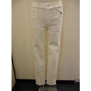 FREDPERRYSkinny Denim (ホワイト) (F4412/10)