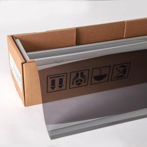 窓ガラスフィルム エクリプス10(ニュートラルミラー11%) 1m幅×30mロール箱売|braintec
