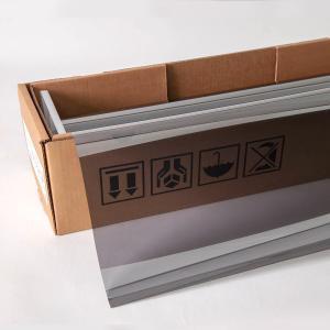 窓ガラスフィルム エクリプス20(ハーフミラー22%) 50cm幅×30mロール箱売|braintec