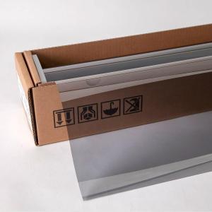 窓ガラスフィルム エクリプス35(ハーフミラー33%) 1m幅×30mロール箱売|braintec