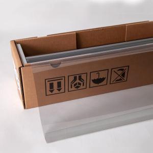 窓ガラスフィルム エクリプス50(ハーフミラー53%) 1m幅×30mロール箱売|braintec