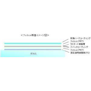 窓ガラスフィルム インフィニティー50 ニュートラル53% 1m幅×30mロール箱売 braintec 03