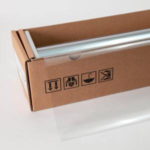 窓ガラスフィルム 透明断熱フィルム IR透明断熱88(88%) 50cm幅×30mロール箱売|braintec