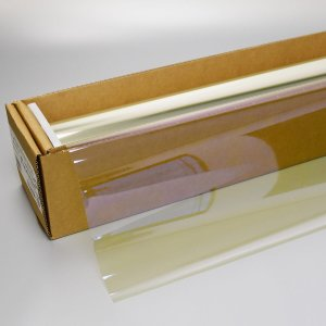XENON GHOST(ゼノン)  オーロラ82 1m幅 x 30mロール箱売 IRカット 多層マルチレイヤー オーロラフィルム82 ストラクチャーカラー|braintec