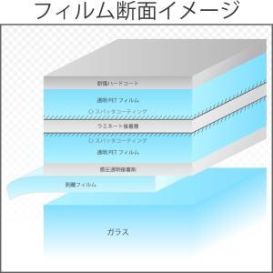 カーフィルム エクリプス35(ハーフミラー33%)1.5m幅×長さ1m単位切売|braintec|02