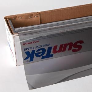カーフィルム USAフィルム インフィニティー20(ハーフミラー21%) 50cm幅×30mロール箱売|braintec