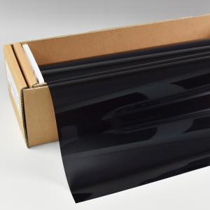 スモークフィルム カーフィルム IR断熱スモーク05(7%) 1m幅×30mロール箱売|braintec