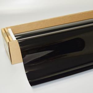 スモークフィルム カーフィルム Newレギュラー・スモーク05(5%) 1m幅×30mロール箱売 braintec