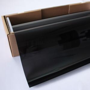 原着スモークフィルム カーフィルム プロ・スモーク05(6%) 50cm幅×30mロール箱売|braintec