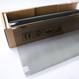 原着スモークフィルム カーフィルム プロ・スモーク50(47%) 50cm幅×30mロール箱売|braintec