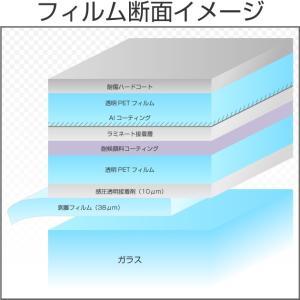 カーフィルム SPクリスタルモーヴ55(55%) 1m幅×30mロール箱売|braintec|02