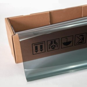 カーフィルム スーパーUV400グリーン30(28%) 50cm幅×30mロール箱売|braintec