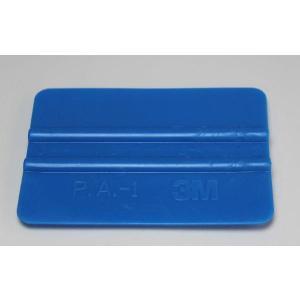 3M ブルーカード 10枚セット (フィルム・シート貼り用へら)|braintec