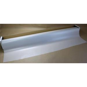 窓ガラスフィルム デザインシート ホワイトマット 122cm幅×長さ1m単位切売|braintec