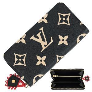 ルイヴィトン財布 新作 ポルトフォイユクレマンス M60915 エピ 1112