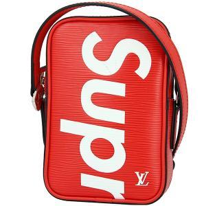 ブランド LOUIS VUITTON ルイヴィトン<br>Supreme シュプリーム ...