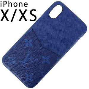 ブランド LOUIS VUITTON ルイヴィトン 商品名  iPhone X / XS バンパー ...