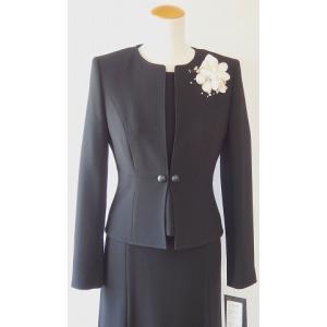 ノーカラージャケット 3点セット スーツ brand-formal-store
