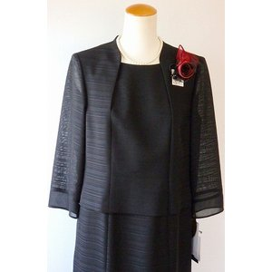 LAPINE FORMAL(ラピーヌ フォーマル) 夏 日本製 絽織素材 ワンピース brand-formal-store
