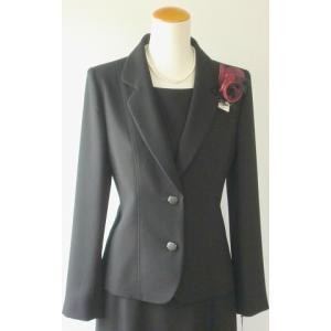 LAPINE FORMAL(ラピーヌ フォーマル) 夏 長袖 テーラーカラ― スーツ brand-formal-store