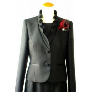 LAPINE FORMAL(ラピーヌ フォーマル) シルク100% スーツ|brand-formal-store
